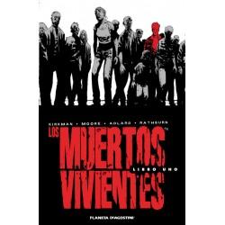 LOS MUERTOS VIVIENTES INTEGRAL Nº01 (WALKING DEAD)