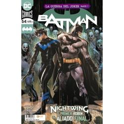 BATMAN Nº 54 / 109