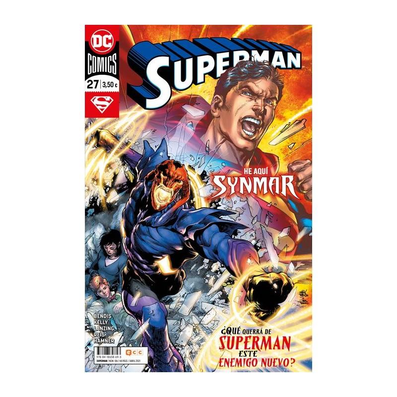 SUPERMAN Nº 27 / 106