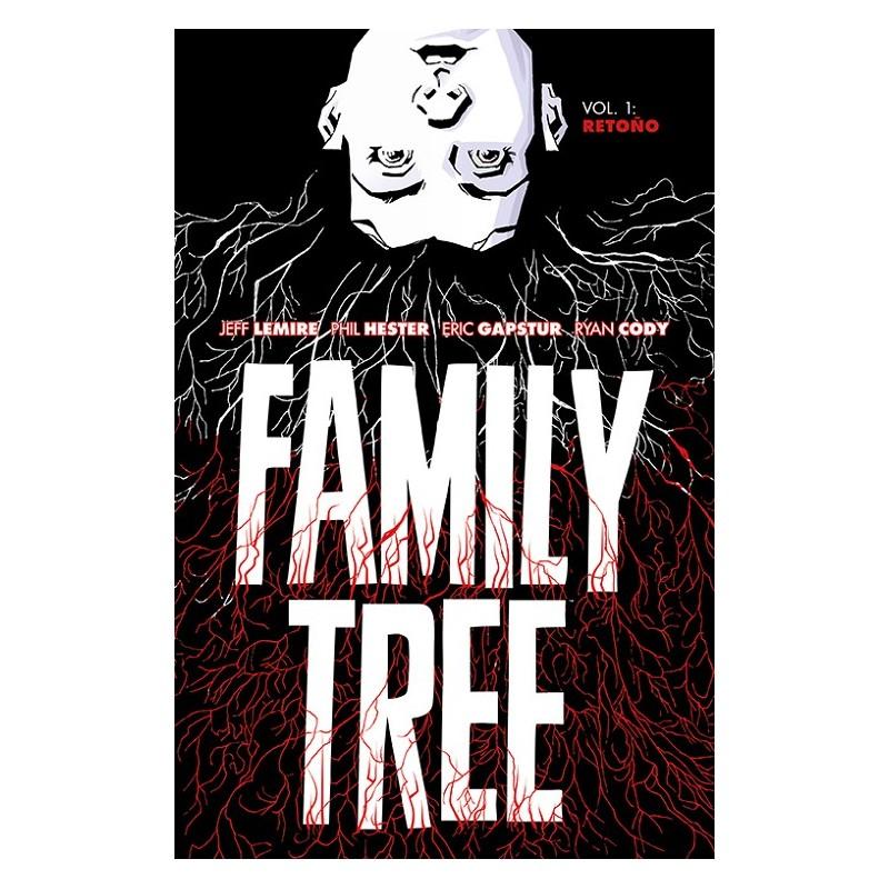 FAMILY TREE VOL. 01: RETOÑO