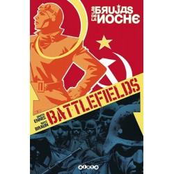 BATTLEFIELDS Nº 01: LAS BRUJAS DE LA NOCHE