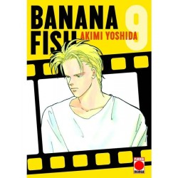 BANANA FISH Nº 09