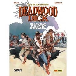 DEADWOOD DICK: BLACK HAT JACK