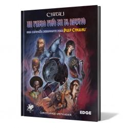 UN FUEGO FRIO EN EL ABISMO (LA LLAMADA DE CTHULHU 7 ED.)