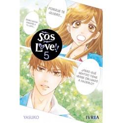 SOS LOVE Nº 05