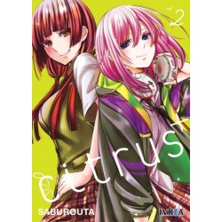 CITRUS + (PLUS) Nº 02