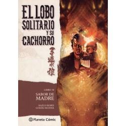EL LOBO SOLITARIO Y SU CACHORRO Nº14 (DE 20) (NUEVA EDICION)