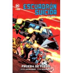 ESCUADRÓN SUICIDA DE JOHN OSTRANDER VOL. 01 (DE...