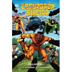 ESCUADRÓN SUICIDA DE JOHN OSTRANDER VOL. 03 (DE...