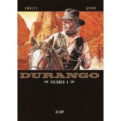 DURANGO VOL. 04