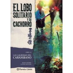 EL LOBO SOLITARIO Y SU CACHORRO Nº16 (DE 20) (NUEVA EDICION)