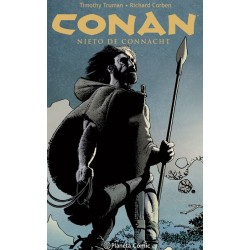 CONAN, NIETO DE CONNACHT