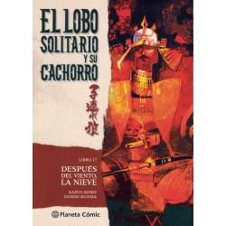 EL LOBO SOLITARIO Y SU CACHORRO Nº17 (DE 20) (NUEVA EDICION)