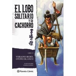 EL LOBO SOLITARIO Y SU CACHORRO Nº19 (DE 20) (NUEVA EDICION)