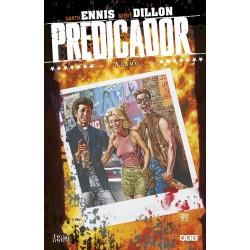 PREDICADOR VOL. 09 (DE 9)