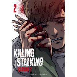 KILLING STALKING SEASON 2 Nº 02
