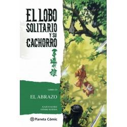 EL LOBO SOLITARIO Y SU CACHORRO Nº20 (DE 20) (NUEVA EDICION)