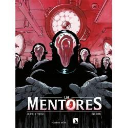 LOS MENTORES (INTEGRAL)