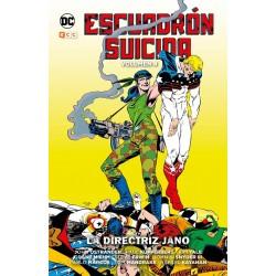 ESCUADRÓN SUICIDA DE JOHN OSTRANDER VOL. 04 (DE...