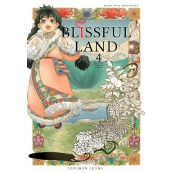 BLISSFUL LAND VOL. 04