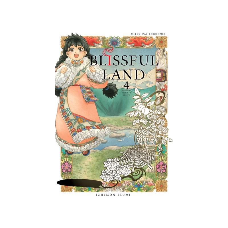 BLISSFUL LAND VOL. 04