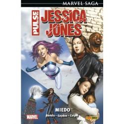 JESSICA JONES: THE PULSE VOL. 03 (MARVEL SAGA)