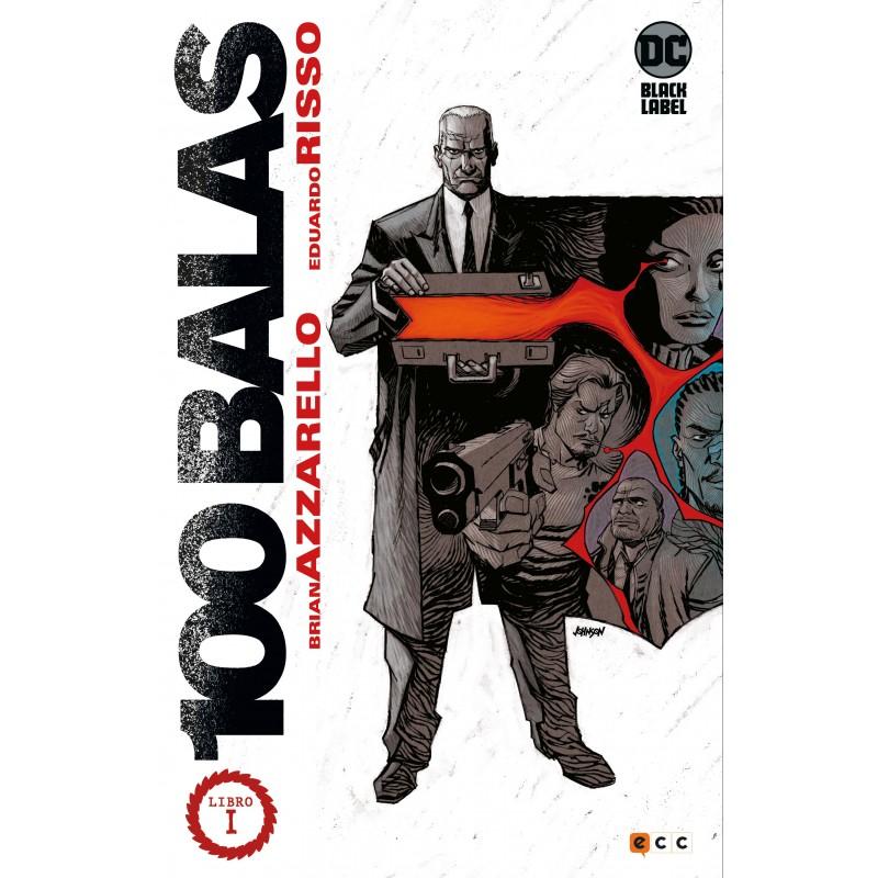 100 BALAS LIBRO 01 (DE 5)