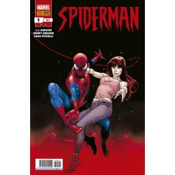 SPIDERMAN Nº 01 (DE 5)