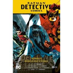 BATMAN: DETECTIVE COMICS VOL. 07 HOMBRES MURCIÉLAGO ETERNOS (RENACIMIENTO PARTE 8)