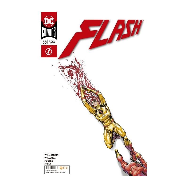FLASH Nº 55 / 69