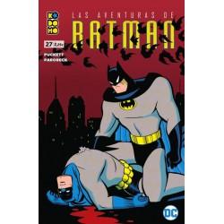 LAS AVENTURAS DE BATMAN Nº 27