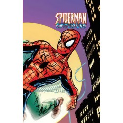 SPIDERMAN: CAPITULO UNO (MARVEL LIMITED EDITION)