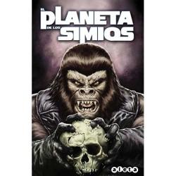 EL PLANETA DE LOS SIMIOS (ESTUCHE  COLECCIÓN...