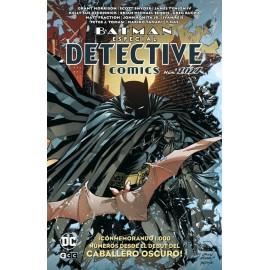 BATMAN: ESPECIAL DETECTIVE COMICS Nº 1027