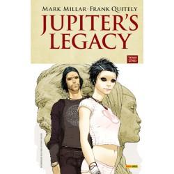 JUPITER'S LEGACY VOL. 01
