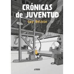 CRONICAS DE JUVENTUD