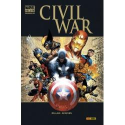 MARVEL DELUXE: CIVIL WAR