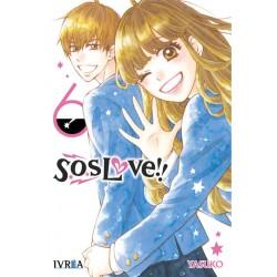 SOS LOVE Nº 06