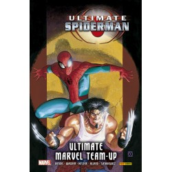 ULTIMATE INTEGRAL: ULTIMATE SPIDERMAN VOL. 03...