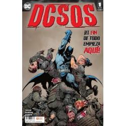 DCSOS Nº 01 (DE 6)