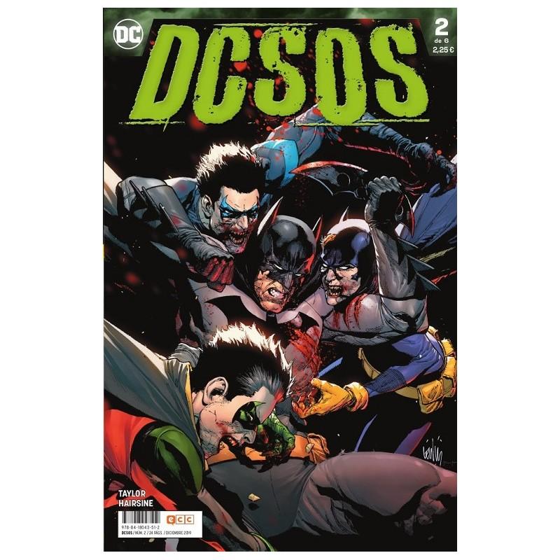 DCSOS Nº 02 (DE 6)