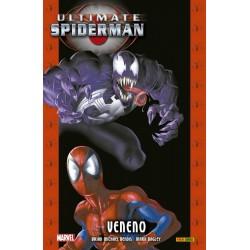 ULTIMATE SPIDERMAN 04: VENENO