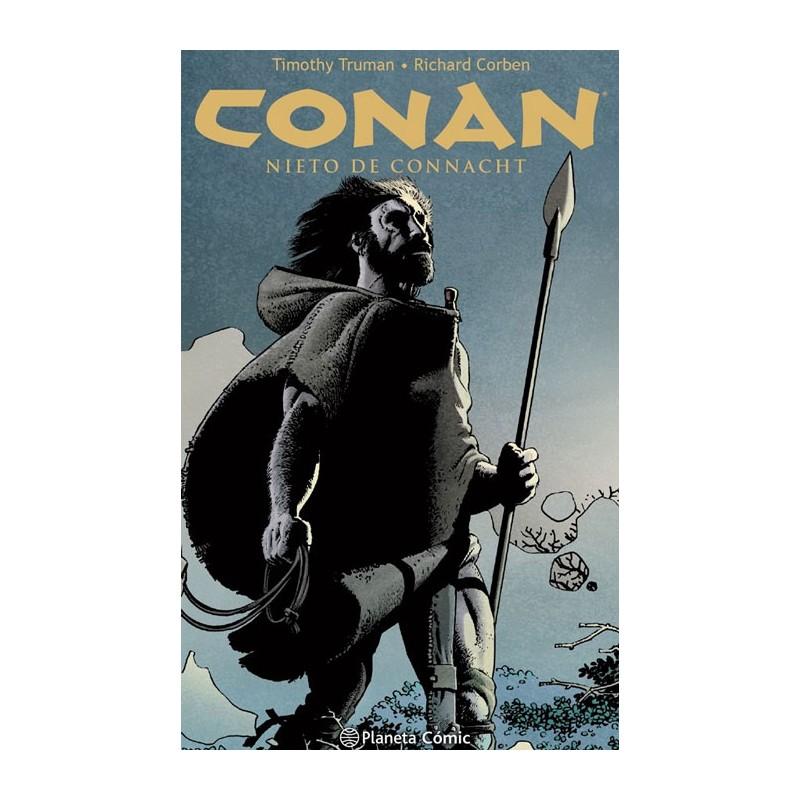 CONAN, NIETO DE CONNACHT (OCASIÓN)