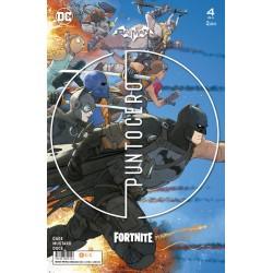 BATMAN / FORTNITE: PUNTO CERO Nº 04 (DE 06)