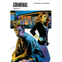 CRIMINAL INTEGRAL VOL. 02