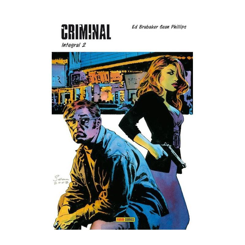 CRIMINAL INTEGRAL VOL. 02