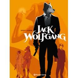 JACK WOLFGANG VOL. 01