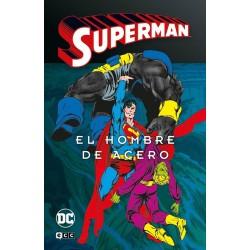 SUPERMAN: EL HOMBRE DE ACERO VOL. 02 (DE 4) (SUPERMAN LEGENDS)