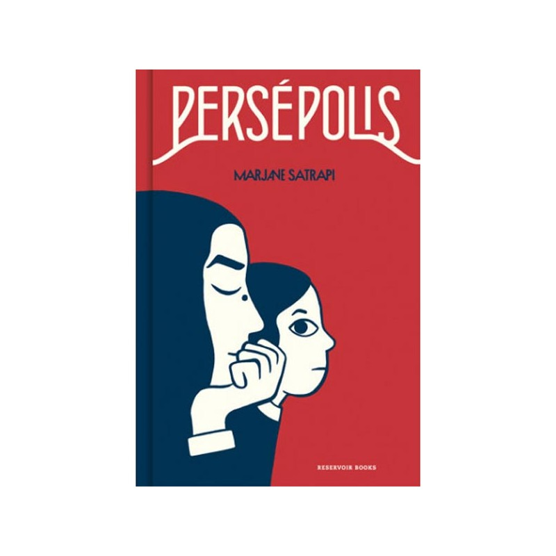 PERSÉPOLIS (EDICIÓN DEFINITIVA)