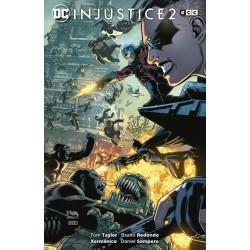 INJUSTICE 2 VOL. 02 (DE 3)
